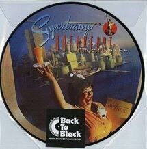 Supertramp: Breakfast In America (Limited Edition) (Picture Disc) LP под заказ 2-4 недели..
