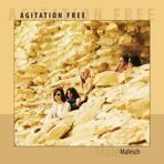 Agitation Free - Malesh (remastered)  LP под заказ 2-4 недели.