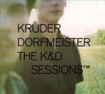 Kruder & Dorfmeister: The K & D Sessions (remastered) (180g) 5 LP под заказ 2-4 недели.