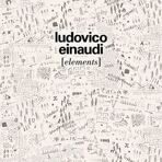 Ludovico Einaudi: Elements (180g) 2 LP под заказ