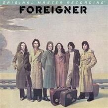 Foreigner - Foreigner (180g) (Limited Numbered Edition) под заказ 2-4 недели