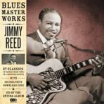 Jimmy Reed - Blues Master Works (180g) 2 LP под заказ 2-4 недели