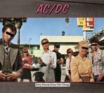 AC/DC: Dirty Deeds Done Dirt Cheap (180g) LP