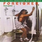Foreigner - Head Games (180g) (Limited Numbered Edition) под заказ 2-4 недели