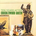 Ten Years After - Cricklewood Green (180g) LP под заказ 2-4 недели