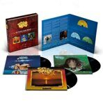 - Eloy -The Classic Years Trilogy 3 LP+3 CD предзаказ2-4 недели