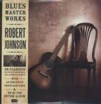 Robert Johnson - Blues Master Works (180g) (2LP + CD)