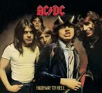AC/DC: Highway To Hell (180g) LP под заказ 2-4 недели.