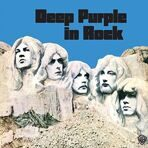 DEEP PURPLE - In Rock (180g) LP