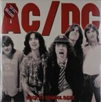 AC/DC: Back To School Days (Limited Edition) (Red Vinyl) 2LP под заказ 2-4 недели