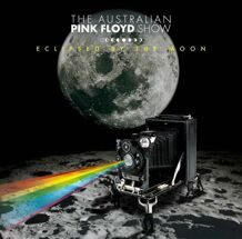 The Australian Pink Floyd Show: Eclipsed By The Moon: Live In Germany LP под заказ 2-4 недели