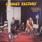 Creedence Clearwater Revival - Cosmo's Factory 1970 LP под заказ 2-4 недели.