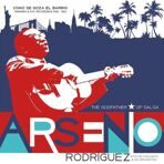 Arsenio Rodríguez - Como Se Goza El Barrio, Havanna & NYC Recordings 1946 - 1962 2 LP под заказ 2-4 недели.