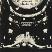 Jethro Tull - A Passion Play - An Extended Performance 1973 (remastered) (180g) LP под заказ 2-4 недели.