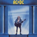 AC/DC: Who Made Who (180g)  LP