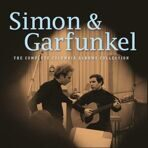 Simon & Garfunkel: The Complete Columbia Albums Collection (remastered) (180g) (Limited Numbered Edition)  6 LP  под заказ 2-4 недели.