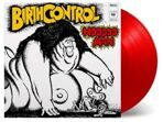Birth Control - Hoodoo Man 1972 (180g) (Limited Numbered Edition) (Red Vinyl) LP под заказ 2-4 недели