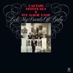 Captain Beefheart -  Lick My Decals Off, Baby (180g) LP под заказ 2-4 недели