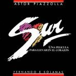 Astor Piazzolla - Filmmusik / Soundtracks: Sur 1998 (180g) LP под заказ 2-4 недели.