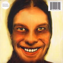 Aphex Twin - I Care Because You Do (remastered) (180g) 2 LP под заказ 2-4 недели.