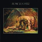 Atomic Rooster  ‎– Death Walks Behind You (180g) (Limited Edition-500 numbered copies ) (Orange Vinyl)  под заказ 2-4 недели