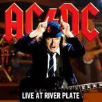 AC/DC: Live At River Plate 2009 (Limited Edition) (Red Vinyl) 3LP под заказ 2-4 недели.