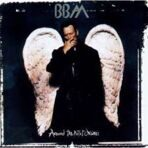 BBM (Jack Bruce, Ginger Baker & Gary Moore) - Around The Next Dream 1994 (+ Bonus) (SHM-CD) под заказ 2-4 недели raritas