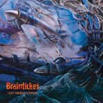 Brainticket - Past, Present & Future (180g)  2 LP под заказ 2-4 недели
