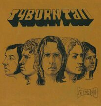 Tyburn Tall - Tyburn Tall (Limited Numbered Edition) 1972 LP под заказ 2-4 недели.