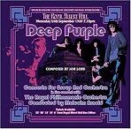 Deep Purple: Concerto For Group & Orchestra (180g) (2002 Remix/Remaster) 2LP под заказ 2-4 недели.
