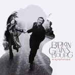 Jane Birkin - Birkin/Gainsbourg: Le Symphonique 2 LP
