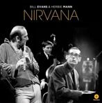Herbie Mann & Bill Evans - Nirvana (180g) (Limited Edition) 1961/62 LP под заказ 2-4 недели.