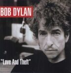 Bob Dylan: Love And Theft (180g)  2 LP под заказ 2-4 недели.
