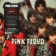 Pink Floyd - Piper At The Gates Of Dawn 1967 (180g) LP