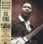 B.B. King - Blues Master Works (180g) (2LP + CD) под заказ 2-4 недели.