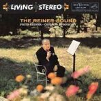 Fritz Reiner - The Reiner Sound (200g) LP под заказ 2-4 недели.