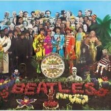 The Beatles - Sgt. Pepper's Lonely Hearts Club Band (remastered) (180g) LP под заказ 2-4 недели.