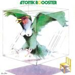 Atomic Rooster - Atomic Rooster (180g) LPпод заказ 2-4 недели, дата релиза 14.10.2016