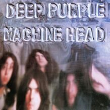 Deep Purple: Machine Head (180g) LP