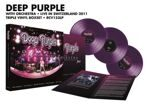 Deep Purple: Live With Orchestra - Montreux 2011 (Limited Edition Deluxe Box Set) (Purple Vinyl)  3LP под заказ 2-4 недели