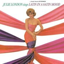 Julie London - Sings Latin In A Satin Mood 1962 (180g) (Limited Edition) LP под заказ 2-4 недели.