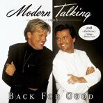 Modern Talking - Back For Good (20th Anniversary)2LP Limited Edition