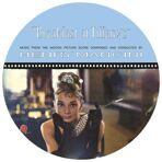 Henry Mancini - Breakfast At Tiffany's (Picture-Disc) LP под заказ 2-4 недели.