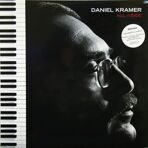 DANIEL KRAMER - ALL INSIDE 2012 LP