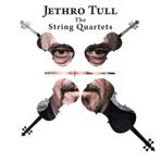 Jethro Tull - The String Quartets (180g) 2LP под заказ 2-4 недели.