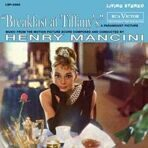 Breakfast At Tiffany's - O.S.T (180g) (Limited Edition)  LP под заказ 2-8 недели