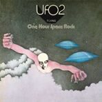 UFO: UFO 2 - One Hour Space Rock (180g)  LP под заказ