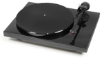 Pro-Ject 1XPRESSION CARBON (б/к), PIANO BLACK