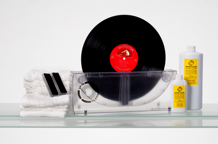 Pro-Ject Машинка SPIN-CLEAN RECORD WASHER MKII PACKAGE - LE