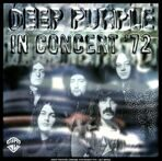 "Deep Purple - In Concert '72 (180g) 2 LP+ 1 Single 7""под заказ 2-4 недели"